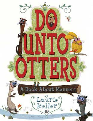 Do Unto Otters Cover