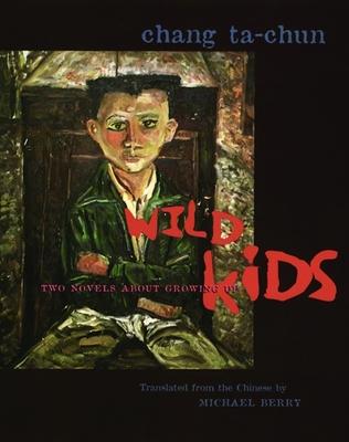 Wild Kids Cover