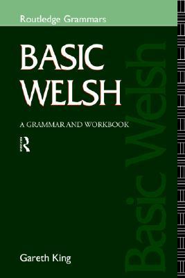 Basic Welsh Cover Image