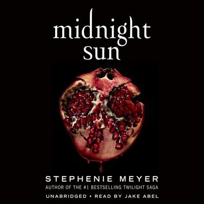 Midnight Sun Lib/E Cover Image