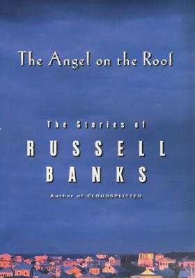 The Angel on the Roof: The Stories of Cover Image