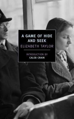 A Game of Hide and Seek Cover Image