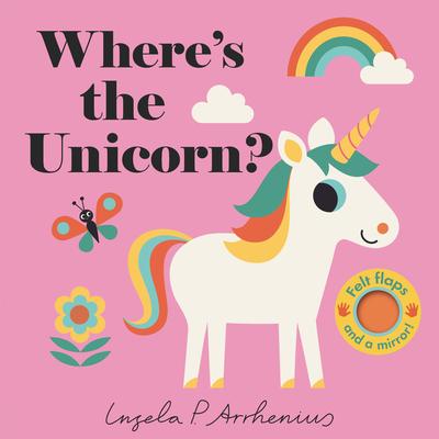 Where's the Unicorn? Cover Image