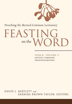 Feasting on the Word Cover