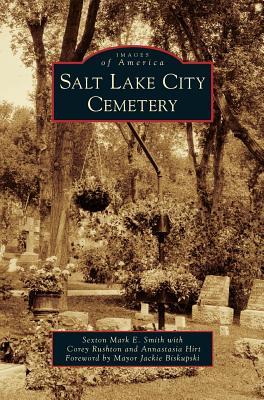 Salt Lake City Cemetery Cover Image