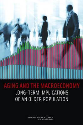 Aging and the Macroeconomy: Long-Term Implications of an Older Population Cover Image