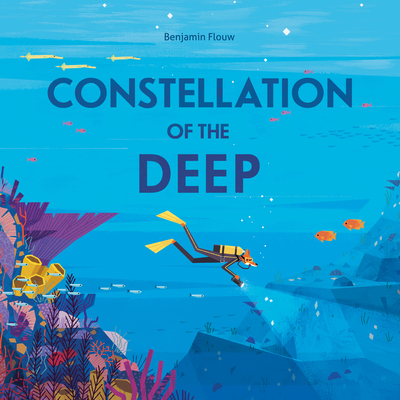 Constellation of the Deep Cover Image