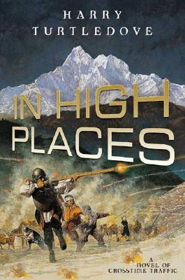 In High Places Cover Image