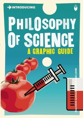 Cover for Introducing Philosophy of Science