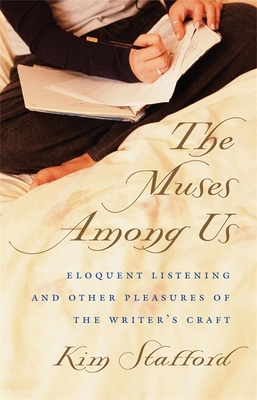 The Muses Among Us Cover