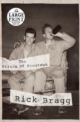 The Prince of Frogtown Cover Image