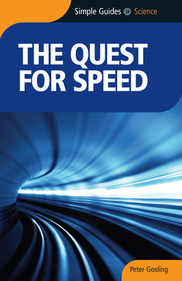 The Quest for Speed Cover