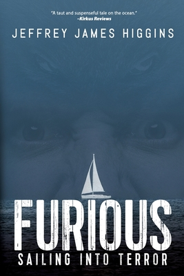 Furious: Sailing into Terror Cover Image