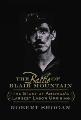Battle Of Blair Mountain Cover