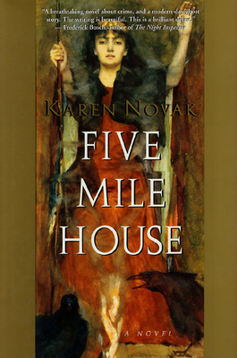 Five Mile House Cover