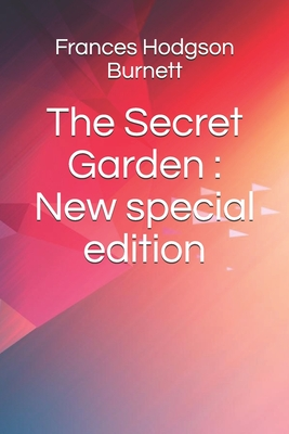 The Secret Garden: New special edition Cover Image