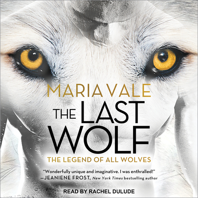 The Last Wolf (Legend of All Wolves #1) Cover Image