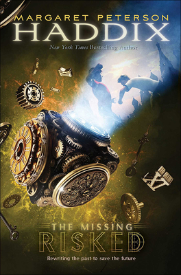 Risked (Missing #6) Cover Image