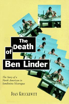 The Death of Ben Linder Cover