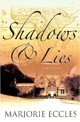 Shadows & Lies Cover