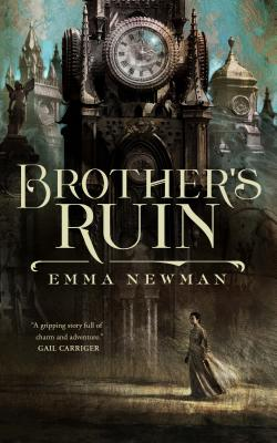 Brother's Ruin Cover