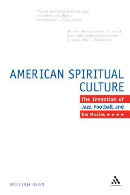 The American Spiritual Culture Cover