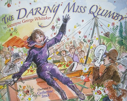 The Daring Miss Quimby Cover