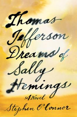 Thomas Jefferson Dreams of Sally Hemings Cover