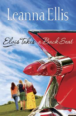 Elvis Takes a Back Seat Cover
