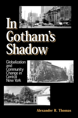 In Gotham's Shadow Cover