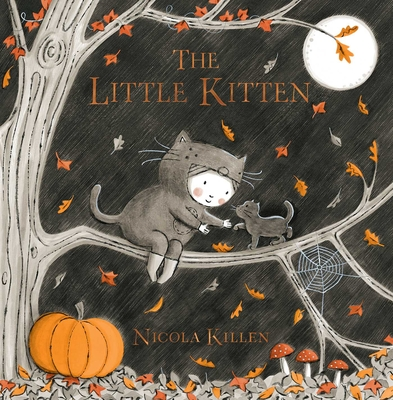 The Little Kitten (My Little Animal Friend) Cover Image