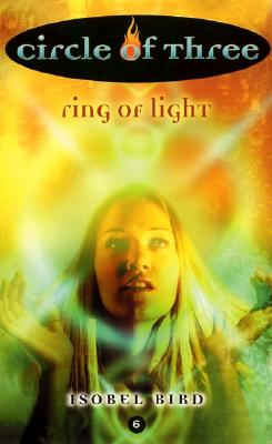 Circle of Three #6: Ring of Light Cover Image
