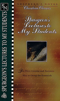 Shepherd's Notes Cover