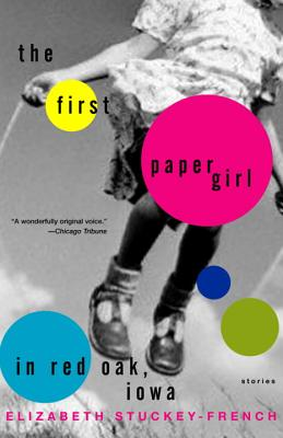 The First Paper Girl in Red Oak, Iowa Cover