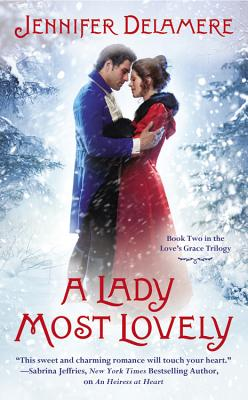 A Lady Most Lovely Cover