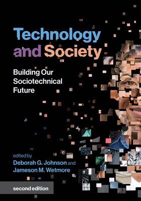 Cover for Technology and Society, second edition