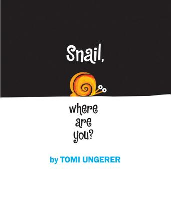 Snail, Where are You? Cover