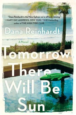 Tomorrow There Will Be Sun: A Novel Cover Image