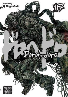 Dorohedoro, Vol. 17 Cover Image