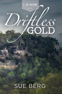 Driftless Gold Cover Image