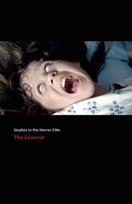 The Exorcist: Studies in the Horror Film Cover Image