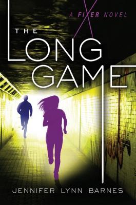 The Long Game by Jennifer Lynn Barnes
