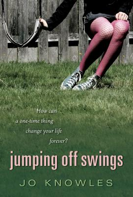Jumping Off Swings Cover