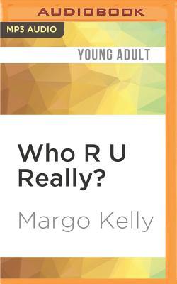 Who R U Really? Cover Image
