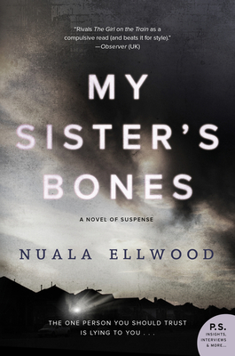 My Sister's Bones: A Novel of Suspense Cover Image