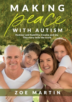 Making Peace with Autism Cover Image