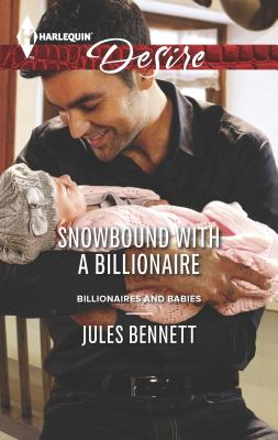 Snowbound with a Billionaire Cover