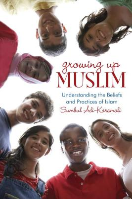 Growing Up Muslim Cover
