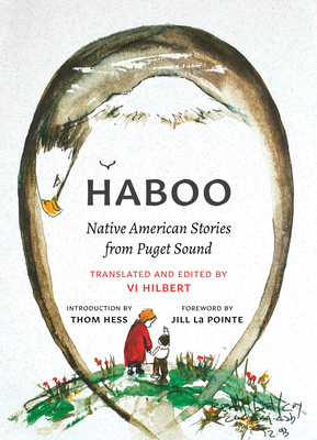 Haboo: Native American Stories from Puget Sound Cover Image