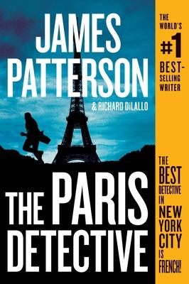 The Paris Detective Cover Image